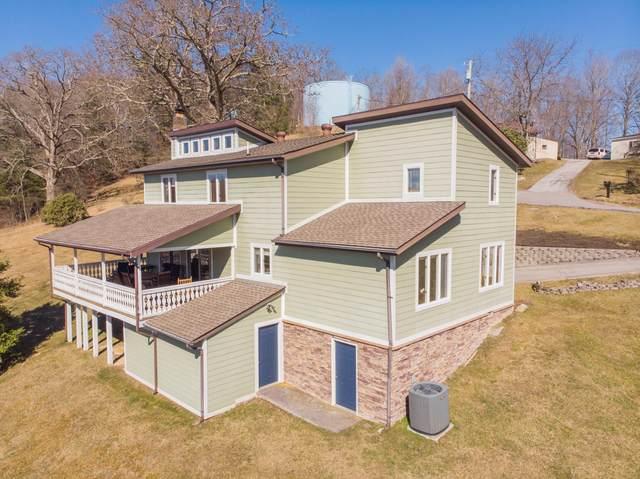 135 Modoc Avenue, Wise, VA 24293 (MLS #9922598) :: Conservus Real Estate Group