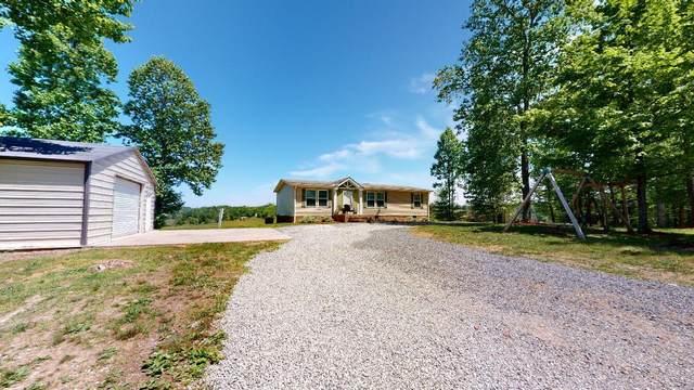 230 Eagle Ridge Ridge, Sneedville, TN 37869 (MLS #9922603) :: Conservus Real Estate Group