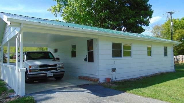 17520 Rich Valley Road Road, Abingdon, VA 24210 (MLS #9922606) :: Tim Stout Group Tri-Cities