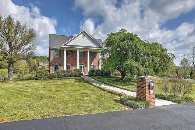 685 Headtown Road, Jonesborough, TN 37659 (MLS #9922609) :: Bridge Pointe Real Estate
