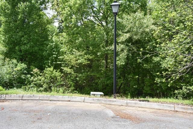 446 Lynchburg Lane, Surgoinsville, TN 37873 (MLS #9922616) :: The Lusk Team