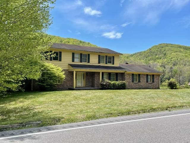 9622 Norton Coeburn Road, Coeburn, VA 24230 (MLS #9922629) :: Conservus Real Estate Group