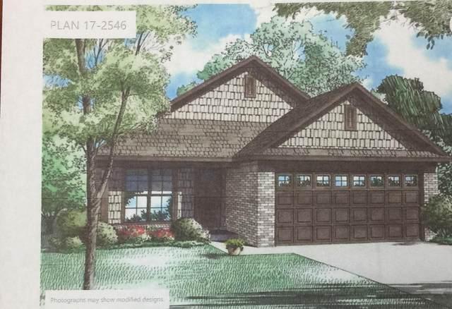 145 Marilee Way, Kingsport, TN 37660 (MLS #9922631) :: Tim Stout Group Tri-Cities