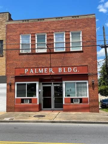 2020 Center Street, Kingsport, TN 37664 (MLS #9922632) :: Tim Stout Group Tri-Cities