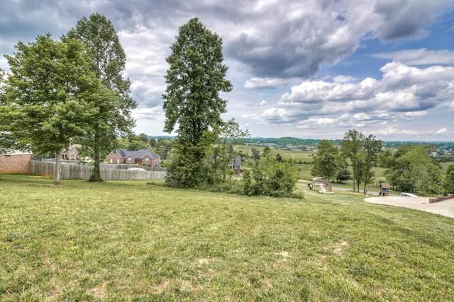 136 Free Hill Extension, Gray, TN 37615 (MLS #9922642) :: Red Door Agency, LLC