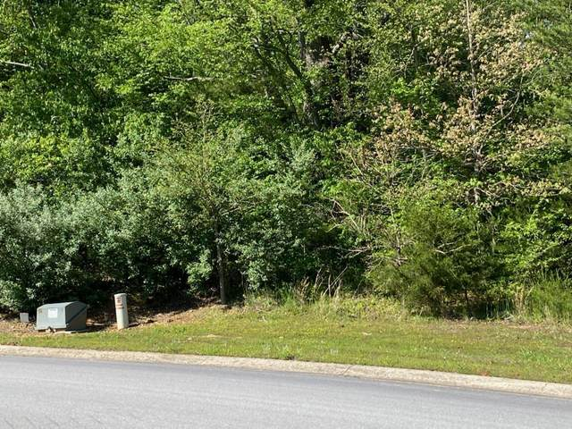 00 River Pointe Dr Lot 59, Greeneville, TN 37743 (MLS #9922681) :: The Lusk Team