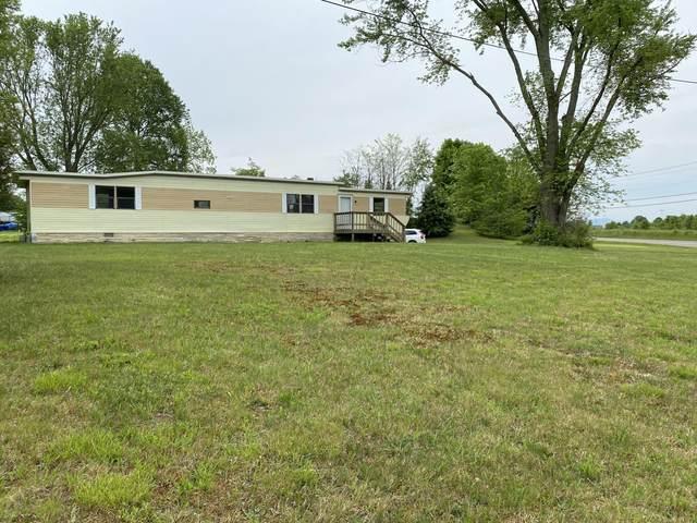 548 Jonesboro Road, Piney Flats, TN 37686 (MLS #9922686) :: Conservus Real Estate Group