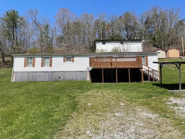 207 Chatham Drive, Clintwood, VA 24228 (MLS #9922697) :: Highlands Realty, Inc.