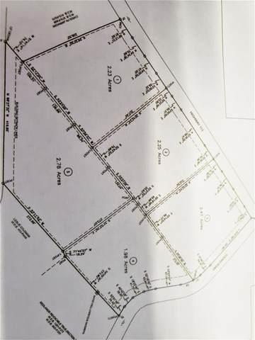 Lot 2 Highway 113, Bulls Gap, TN 37711 (MLS #9922708) :: Highlands Realty, Inc.
