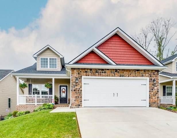 173 Piper Glen, Johnson City, TN 37615 (MLS #9922792) :: Bridge Pointe Real Estate