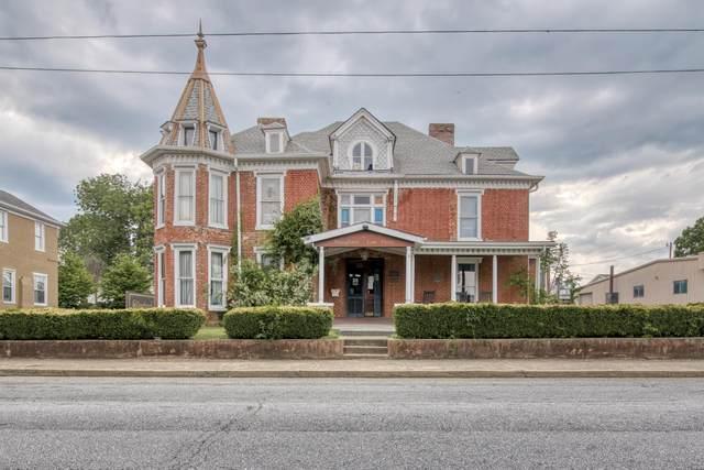 324 6th Street, Bristol, TN 37620 (MLS #9922815) :: Red Door Agency, LLC