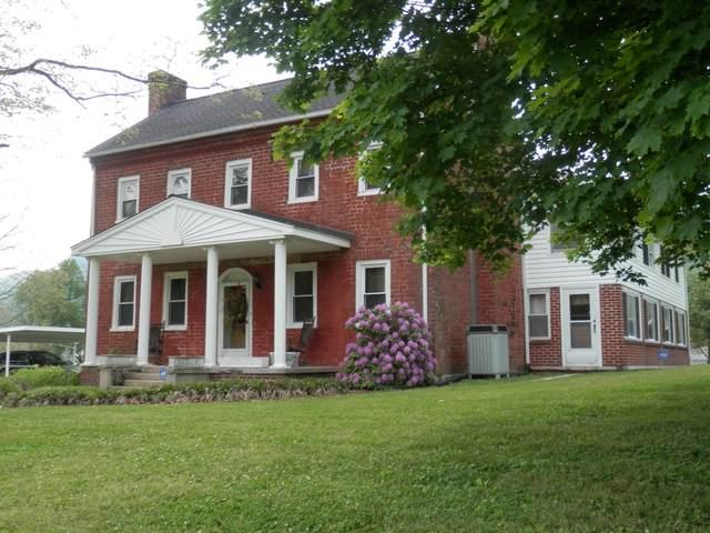 4665 Dr Thomas Walker Road, Rose Hill, VA 37807 (MLS #9922826) :: Red Door Agency, LLC