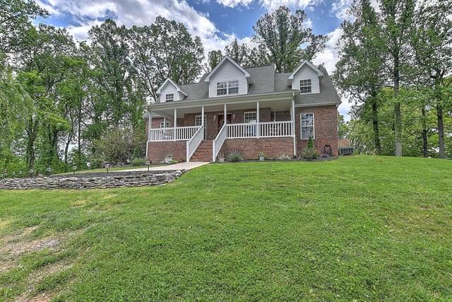 432 Buttermilk Road, Blountville, TN 37617 (MLS #9922836) :: Highlands Realty, Inc.