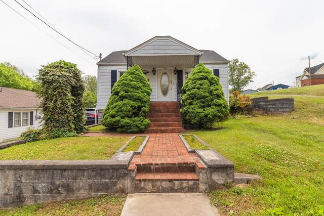 104 Rocky Lane, Kingsport, TN 37660 (MLS #9922849) :: Conservus Real Estate Group