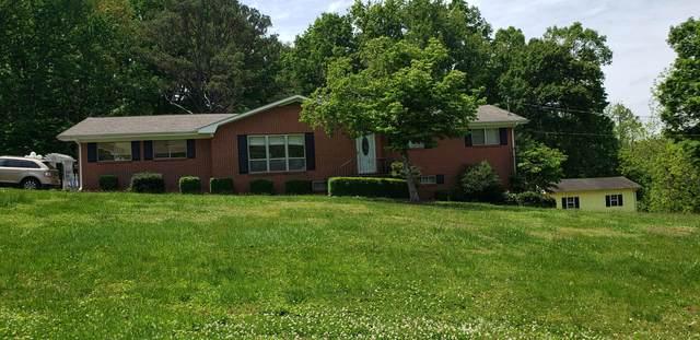 151 County Road 681, Etowah, TN 37331 (MLS #9922861) :: Conservus Real Estate Group