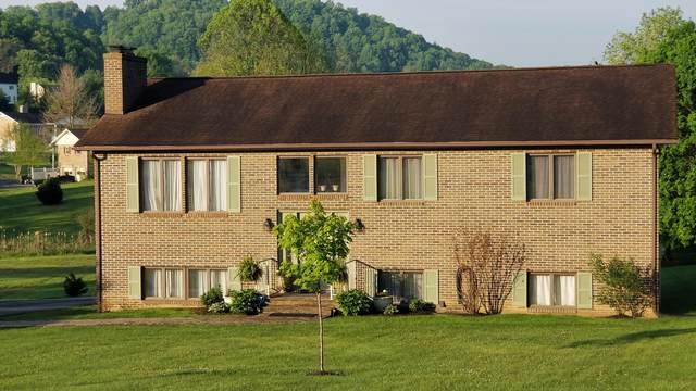 827 Birdie Drive, Abingdon, VA 24211 (MLS #9922864) :: Bridge Pointe Real Estate