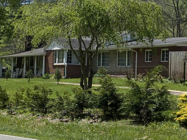 7707 71, Castlewood, VA 24224 (MLS #9922865) :: Tim Stout Group Tri-Cities