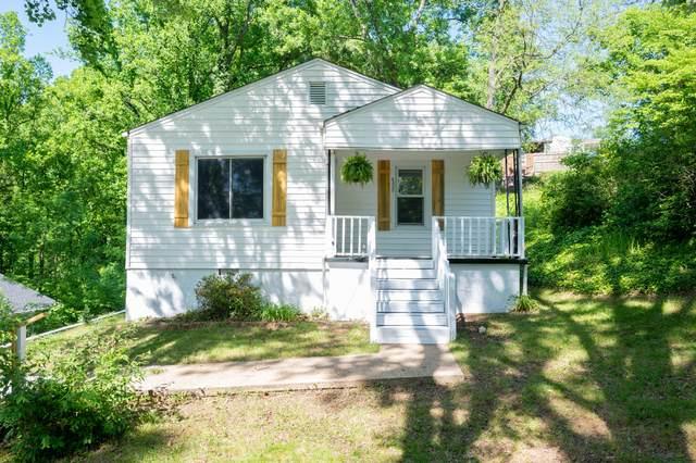 2300 Beverly Hill Street, Kingsport, TN 37664 (MLS #9922877) :: Red Door Agency, LLC