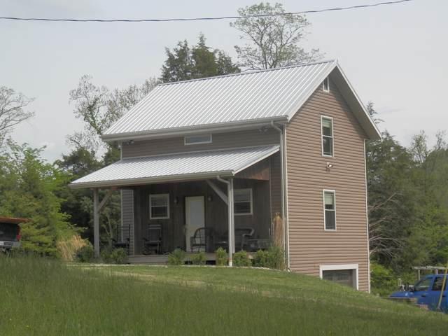 194 Amazing Grace Trail, Jonesville, VA 24263 (MLS #9922884) :: Red Door Agency, LLC