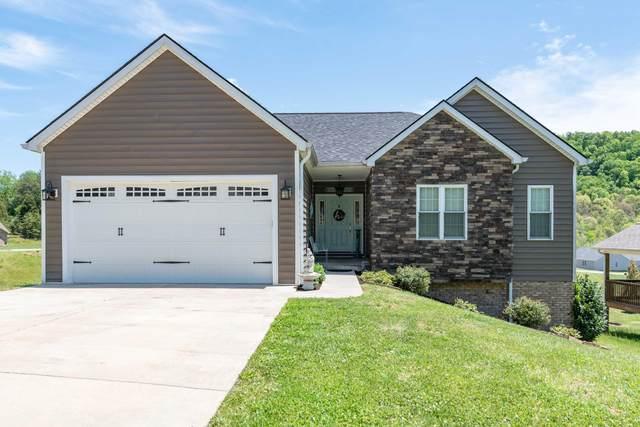 133 Brighton Place, Bristol, TN 37620 (MLS #9922911) :: Red Door Agency, LLC