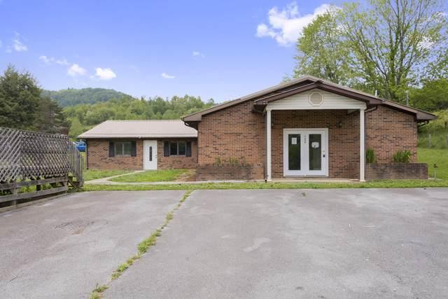 129 Drew Jamie Drive, Rose Hill, VA 37807 (MLS #9922916) :: Red Door Agency, LLC
