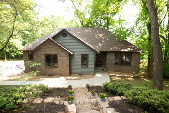 164 Windyhill Drive, Johnson City, TN 37615 (MLS #9922925) :: Conservus Real Estate Group