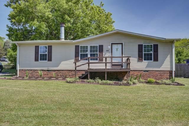 350 Horseshoe Bend, Kingsport, TN 37660 (MLS #9922948) :: Red Door Agency, LLC