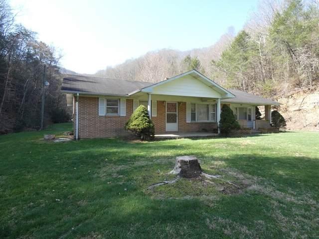 1306 Cleghorn Valley Road, Marion, VA 24354 (MLS #9922957) :: Bridge Pointe Real Estate