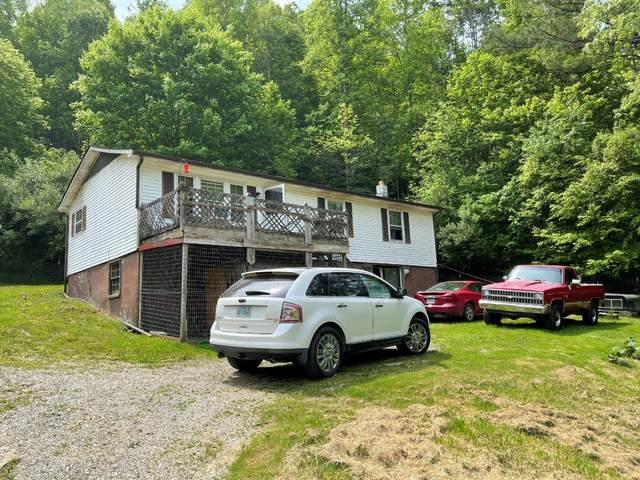 1075 Crabtree Hollow, Clintwood, VA 24228 (MLS #9922961) :: Highlands Realty, Inc.