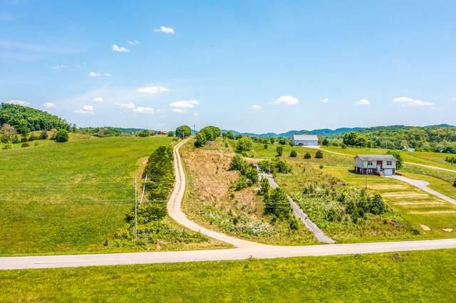 Lot 6 Roaring Fork Road, Greeneville, TN 37745 (MLS #9922982) :: Conservus Real Estate Group
