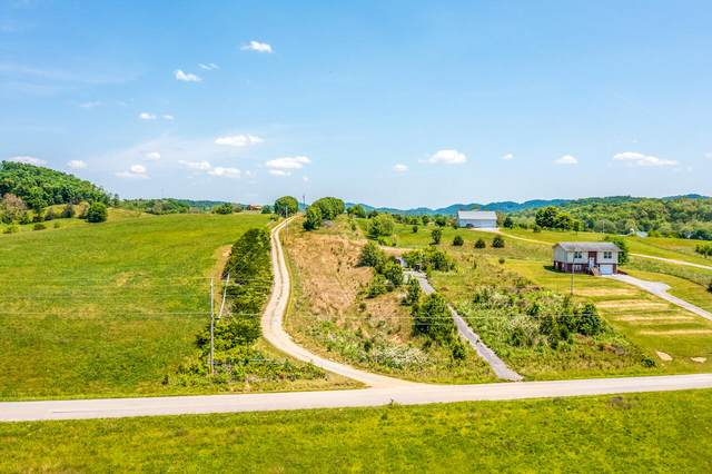 Lot 7 Roaring Fork Road, Greeneville, TN 37745 (MLS #9922987) :: Conservus Real Estate Group