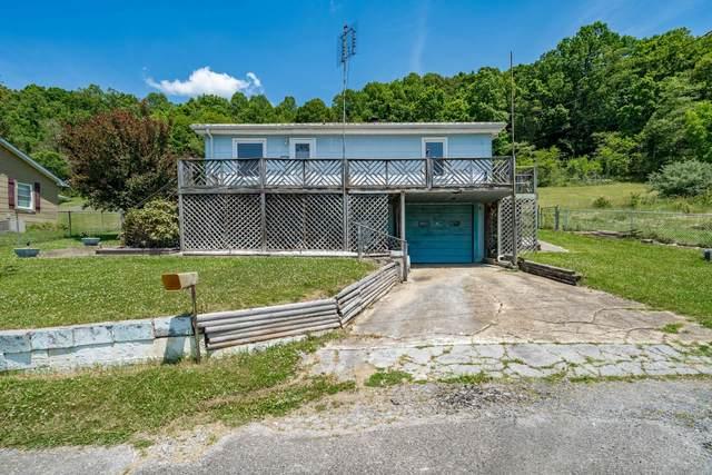 2043 Flanders Street, Kingsport, TN 37665 (MLS #9922988) :: Conservus Real Estate Group