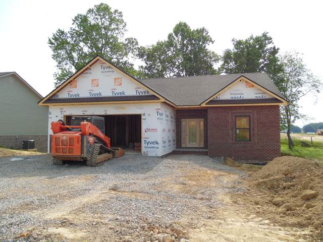 1703 Meadow Creek Lane, Jonesborough, TN 37659 (MLS #9922989) :: Bridge Pointe Real Estate