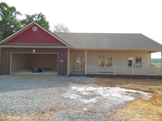 1739 Meadow Creek Lane, Jonesborough, TN 37659 (MLS #9922990) :: Bridge Pointe Real Estate