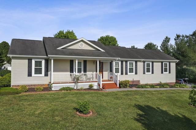 208 Bermuda Drive, Jonesborough, TN 37659 (MLS #9923050) :: Bridge Pointe Real Estate