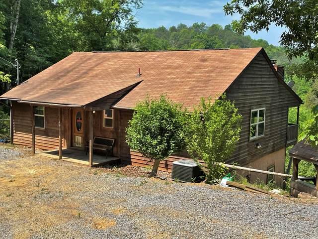 2759 Wildwood Road, Dandridge, TN 37725 (MLS #9923094) :: Bridge Pointe Real Estate