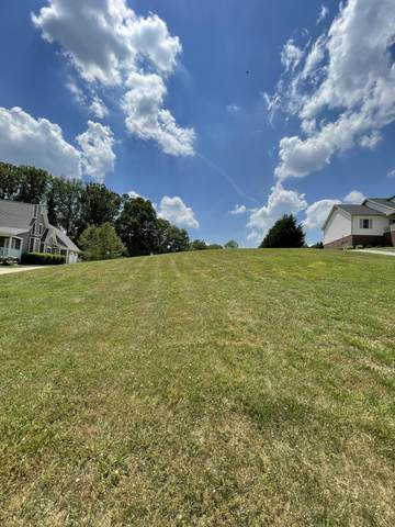 214 Sand Ridge Circle, Jonesborough, TN 37659 (MLS #9923097) :: Red Door Agency, LLC