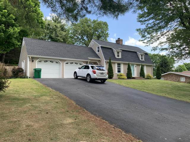 18357 Westwood Drive, Abingdon, VA 24211 (MLS #9923106) :: Conservus Real Estate Group