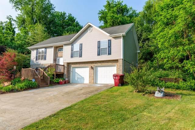 1309 Kennesaw Drive, Gray, TN 37615 (MLS #9923120) :: Bridge Pointe Real Estate