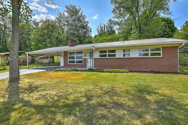 510 Foothills Road, Kingsport, TN 37663 (MLS #9923142) :: Red Door Agency, LLC