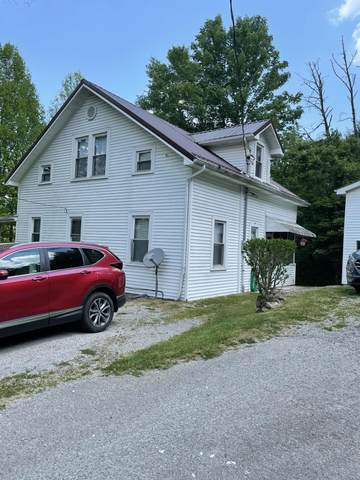 207 4th Street, Appalachia, VA 24216 (MLS #9923150) :: Red Door Agency, LLC
