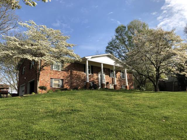 718 Montclair Drive, Johnson City, TN 37604 (MLS #9923154) :: Bridge Pointe Real Estate