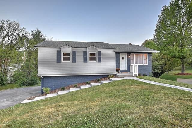107 Raintree Circle, Bristol, VA 24201 (MLS #9923167) :: Red Door Agency, LLC