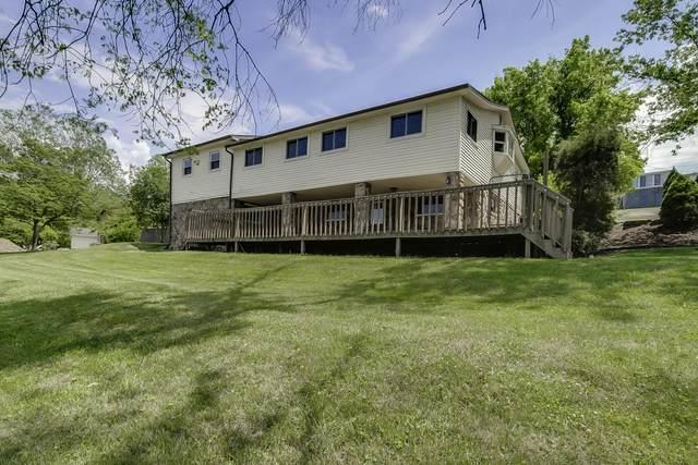 244 Massengill Park Road, Bluff City, TN 37618 (MLS #9923177) :: Conservus Real Estate Group