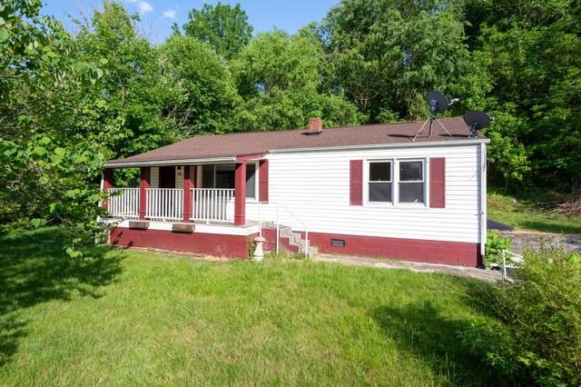 533 Lucy Road, Kingsport, TN 37660 (MLS #9923205) :: Red Door Agency, LLC