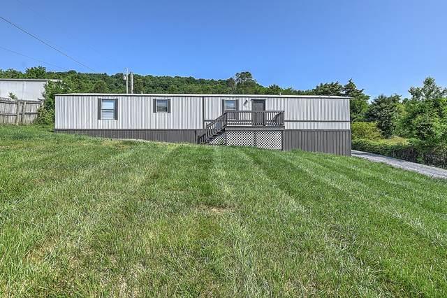 1830 Babbs Mill Road, Afton, TN 37616 (MLS #9923211) :: Highlands Realty, Inc.