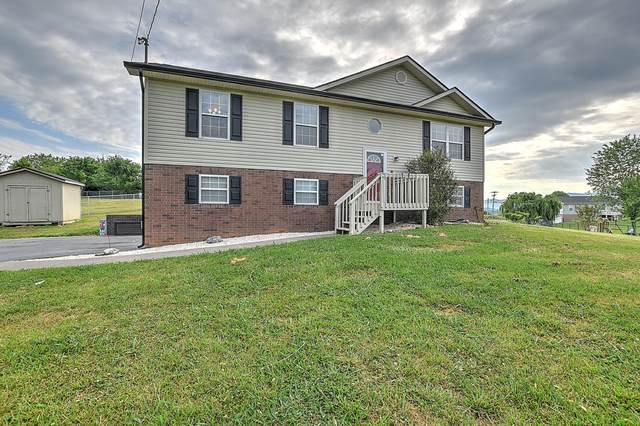 15 Audrey Ln. Lane, Jonesborough, TN 37659 (MLS #9923224) :: Bridge Pointe Real Estate