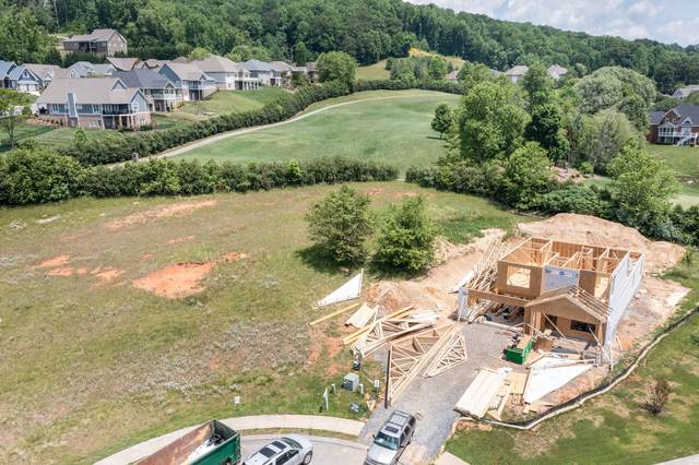 291 Old Island Trail, Kingsport, TN 37664 (MLS #9923261) :: Conservus Real Estate Group