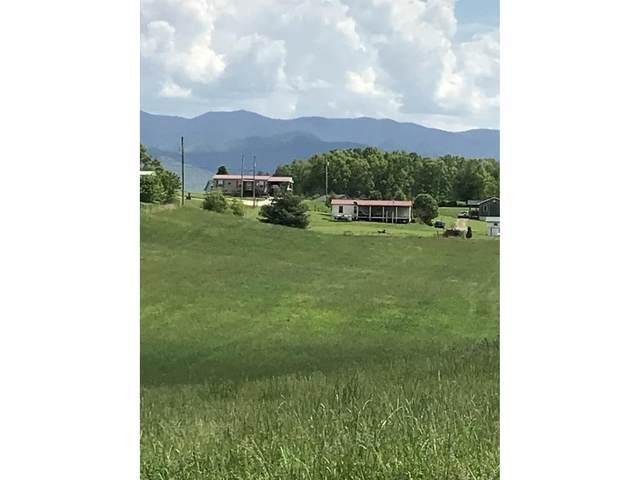 00 Barren Road, Chuckey, TN 37641 (MLS #9923278) :: Highlands Realty, Inc.