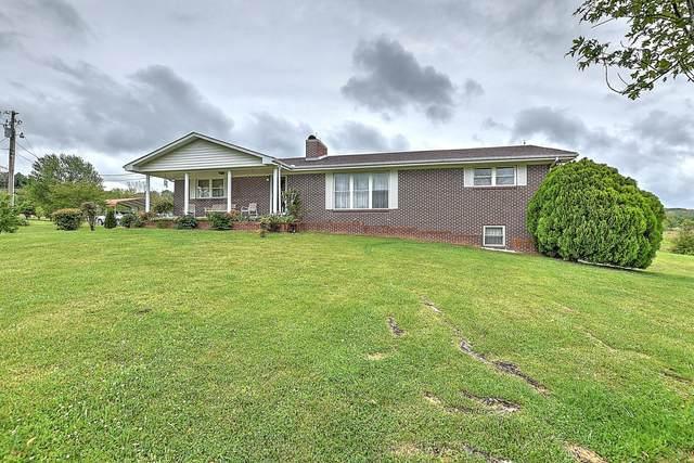 7675 Horton Highway, Greeneville, TN 37745 (MLS #9923287) :: Highlands Realty, Inc.